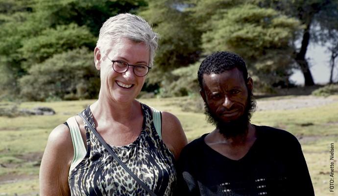 etiopisk muslimsk dating site læger dating online